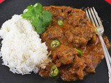 Punjabi Goat Curry