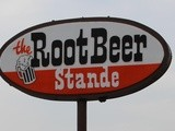 Root Beer Stande, Dayton Ohio- Review