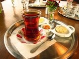 Ten Pics of Turkish Çay