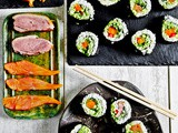 A Taste of Ireland: How to make sushi with local & Irish ingredients