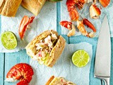 A Taste of Ireland: My Midleton Farmers Market Lobster Rolls