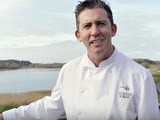 A Taste of Ireland: Noel McMeel of the Lough Erne Hotel Enniskillen talks about great Fermanagh Produce