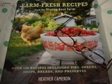 Farm Fresh Recipes – a Review