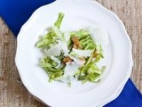 Asparagus Salad with Walnuts