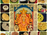 Devi Navratri 2016: Colours to Wear, Forms of the Devi, Naivedyam Recipes, Shlokams