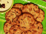 Maddur Vada: a Delicious Tea-Time Snack from Karnataka