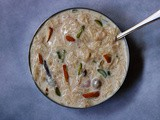 Sheer Khurma: Dates and Vermicelli Milk Pudding for Eid