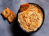 The Perfect Creamy Hummus (Tips and Shortcuts Included)