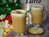 Instant Pot Chai Tea Latte | Starbucks Style Chai Tea Latte | Homemade Chai Tea Latte