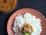 Everyday Sambar - South Indian Style