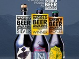 Birra del Borgo premiata 3 volte al World Beer Awards