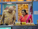 A day with Sihi Kahi Chandru Sir - Bombat Bhojana / Star Suvarna Cookery Show