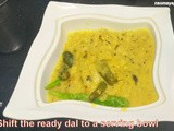 Bottle Gourd Jeera - Pepper Curry