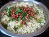 Curry Leaves Chutney Spicy Rice