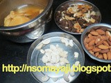 Oats - Jaggery & Dry Coconut Laddu