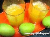 Wild Mango Fruit Juice