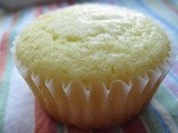 Salted lemon muffins: a recipe