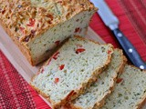 Summer harvest zucchini bread: a recipe