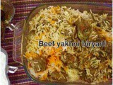 The meaning of Biryani in Pakistani Kitchen,,,Guest post