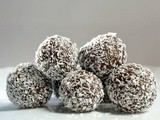 1,2,3 Rum Balls Is Ready