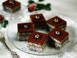 A Simple but Delicious Cake With Poppy Seed