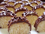 Coconut Roll Is Ready In Just 10 Minutes