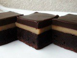 "If You Are a ""Dessert Lover"" You Must Try This – Dark chocolate And caramel Cubes"