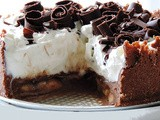 Incredibly Delicious-Chocolate Banoffee Pie