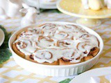 There's Nothing Quite Like…Number 1 Cinnamon Rolls Recipes