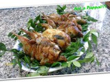 Quaglie arrosto / Roast quails