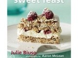 Book giveaway: Sweet Feast