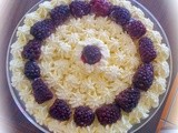 Boysenberry and whisky trifle and win Fresh As Products
