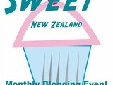 Castagnaccio: the easiest cake ever for Sweet New Zealand