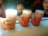 Fruit smoothies: a bit of sunshine in a glass