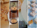 How to Make Hazelnut Turkish Delights, and Pistachio, and Lavender, and Orange Blossom, and