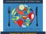 Next Saturday in Auckland: Glen Eden Food Festival, Free Entry