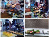 Slow Food Waitakere: Japanese Cooking Class