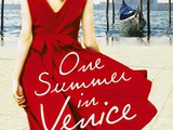 Win a copy of One Summer in Venice by Nicky Pellegrino
