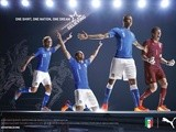 Win the Italy Home Replica Shirt in time for the fifa World Cup
