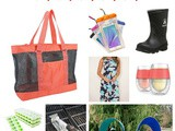 13 Summer Must-Haves for Kids & Adults