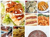 25 Air Fryer Recipes + My Most Loved Products from Wayfair (including the Air Fryer!)