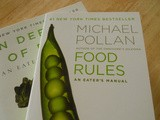 Michael Pollan: Food Rules, Book Giveaway