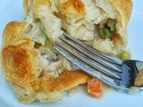 Muffin Tin Pot Pies