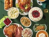 Multiple Ways to Make Thanksgiving Stress Free with Hy-Vee