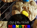 Out-of-this-World monster Cookies