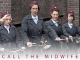 Weekly Round-up {Call the Midwife, Pasta Salad, Dirty Cars and more}