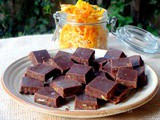 Orange Peel Dark Chocolates