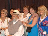 Chef Paul Prudhommes's 70th Birthday Party