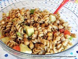 Balsamic Pasta Salad