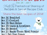 Best Crock Pot Recipes of 2014